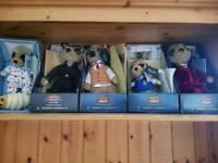 Meerkats collectables