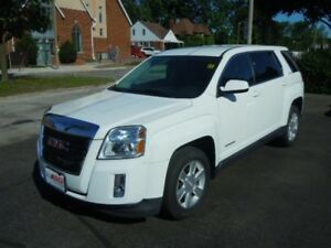 2012 GMC TERRAIN SLE-1- REAR VIEW CAMERA, ONSTAR, BLUETOOTH, SPE