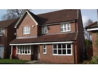 4 bedroom house in Bexhill Gardens, St. helens, WA9