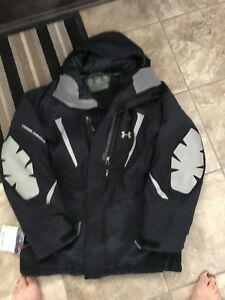 Under armour Men's winter coat