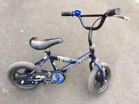 Kids Starwars Bike