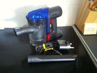 Dyson DC31 digital handheld vacuum