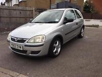 Vauxhall Corsa 1.0 - 53 plate - 55000 miles - needs work - £450 ono