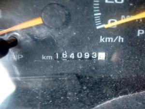 1997 Chevrolet Silverado ¾ Ton - for parts