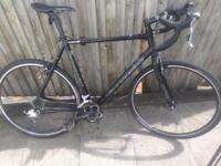 Cannondale CAADX Bike 58cm