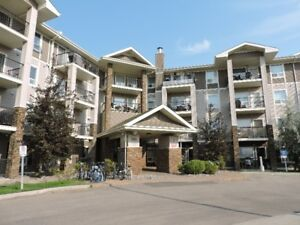 ONE BEDROOM CONDO FOR SALE IN SOUTH TERWILLEGAR! NEW PRICE!