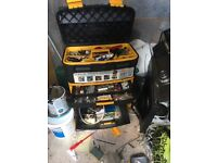 Toolboxes for sale due to moving abroad