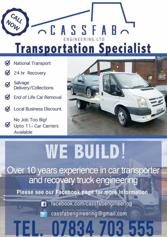 Top Prices on Scrap cars, Recovery, Breakdown, Car transport ...