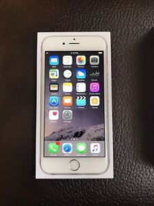 IPhone 6 128gb mint condition unlocked