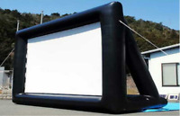 Inflatable Projector Screen for RENT