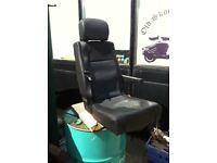 Van seats suit Van conversion or Campervan Motorhome build