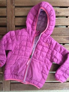 North face fille 3T