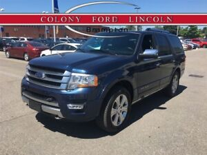 2017 Ford Expedition EMPLOYEE PRICING, TOP OF THE LINE PLATINUM!