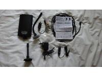 Used Moonraker Digital TV Aerial for Campervans/Motorhomes