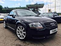 2004 Audi TT Coupe 225BHP Quattro **Only 79,000 Full History - Heated Leather**