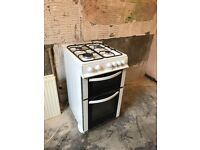 Free standing Logik Gas cooker worth £250 for £130
