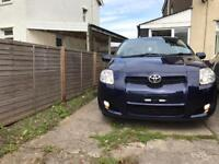 Toyota Auris 59 plate for sale