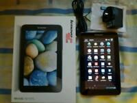 Lenovo Tablet. ideatab A2107A