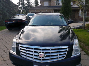 2011 Cadillac DTS- trade or you can buy