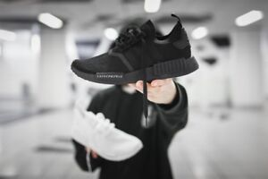 DS NMD R1 PK Japan TB/NMD_R2 PK Trace Cargo UNDER RETAIL