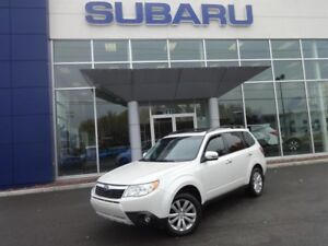 Subaru Forester CUIR , TOIT PANORAMIQUE , GPS 2012