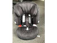 Britax car chair