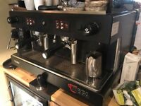 Wega Pegasso 2 Group Espresso Machine Coffee Machine