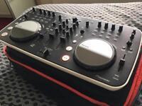Pioneer DDJ-Ergo Controller