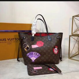 Neverfull bag Louis Vuitton