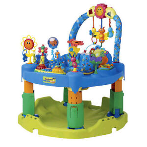 Baby ExerSaucer - Bouncer/Activity Learning Centre