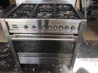 Smeg Cooker for sale