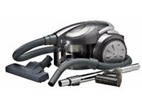 Sainsbury's 1400W Cylinder Vacuum Cleaner with Pets Brush and accessories
