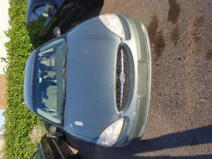 2006 Ford Focus Gl Other