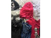 Girl 9-11yrs bundle