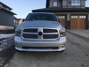 Ram 1500 Sport Fully Loaded