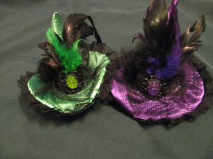 Barret Witch Hats