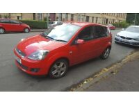 FORD FIESTA DIESEL 1400cc £30 A YEAR ROAD TAX