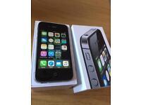 Apple iPhone 4s unlocked pristine condition