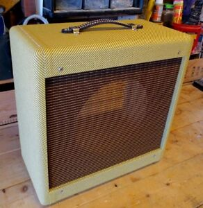 NEW Tweed 1x10 Extension Cabinet