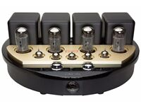FATMAN iTube 452 Integrated Valve Amp. Brand New Valves fitted. rrp £1500
