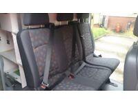 Mercedes Vito Ambulance Set of Seats (W639)