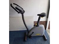 Fitness bike - BH Proaction Omega, no need to connect to mains
