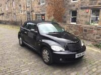 Chrysler PT Cruiser Convertible 2.4