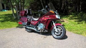 For Sale 1985 1200 Gold Wing