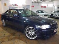 BMW 3 SERIES 320CD SPORT 2DR