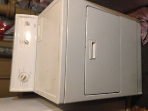 Kenmore electric dryer for sale