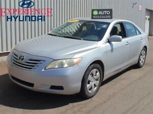 2007 Toyota Camry LE THIS WHOLESALE CAR WILL BE SOLD AS TRADED -