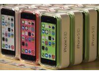 Apple iphone 5c 8gb brand new Condition unlocked