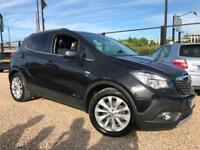 Vauxhall Mokka 1.4I 16V TURBO SE S/S 140PS