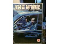 The Wire - complete 3rd season
